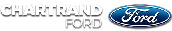 Chartrand Ford logo