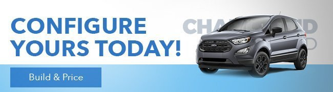 Set up your next Ford with Chartrand Ford in Laval in the Laurentians near Saint-Jérôme in Montreal.