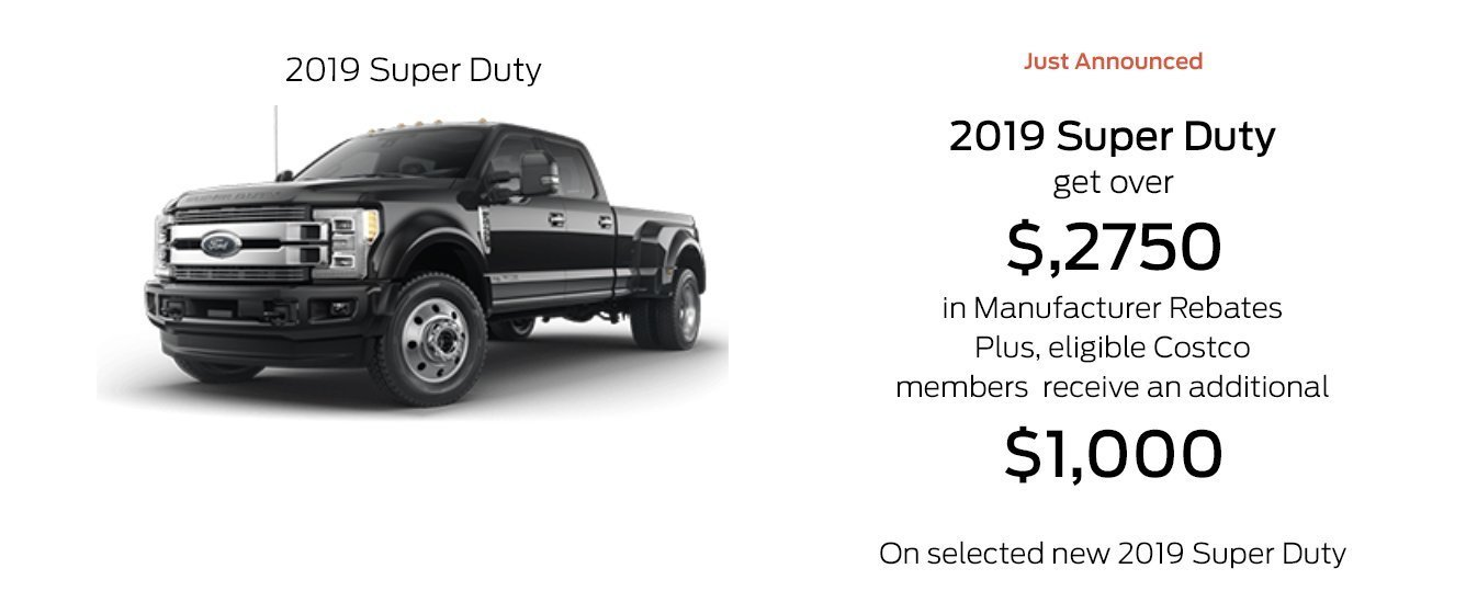 Try the new Super Duty at Chartrand Ford Dealer in Laval near Montreal and Boisbriand.